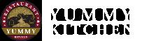 YUMMY KITCHEN RESTAURANT Logo